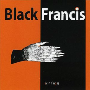 Black Francis - Tale of a lonesome Fetter Mastering Sample